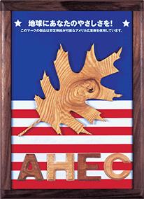 AHECハングタグプロモーション
