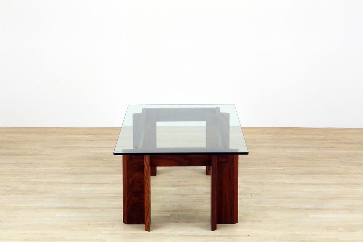 AUTHENTICITY LIVING TABLE L