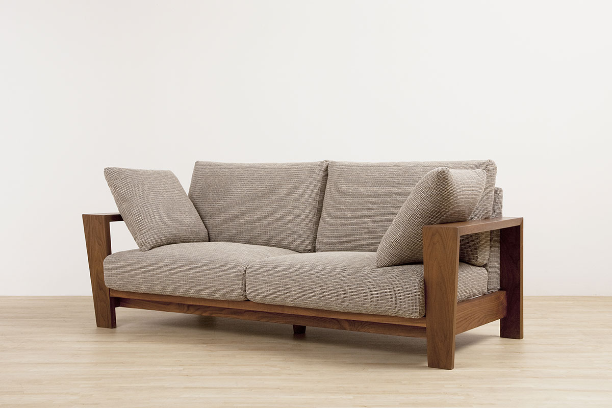 AUTHENTICITY SOFA B