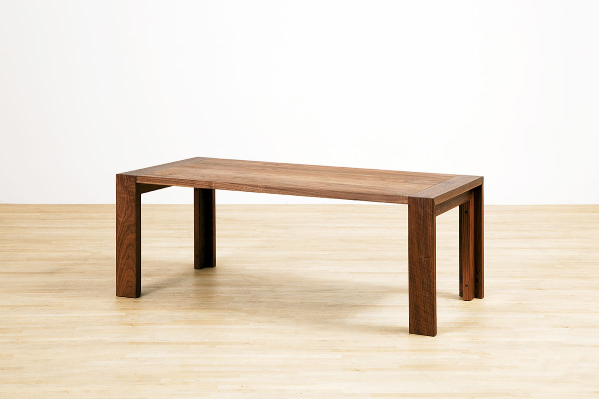AUTHENTICITY FINE LIVING TABLE RB