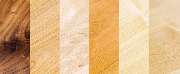 木材について