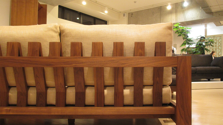 AUTHENTICITY SOFA BⅡ