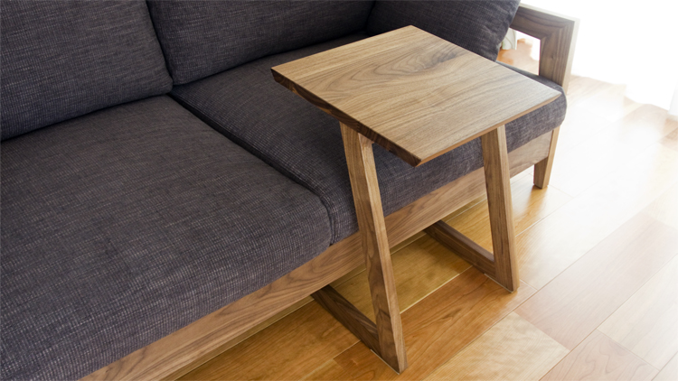 Z side table