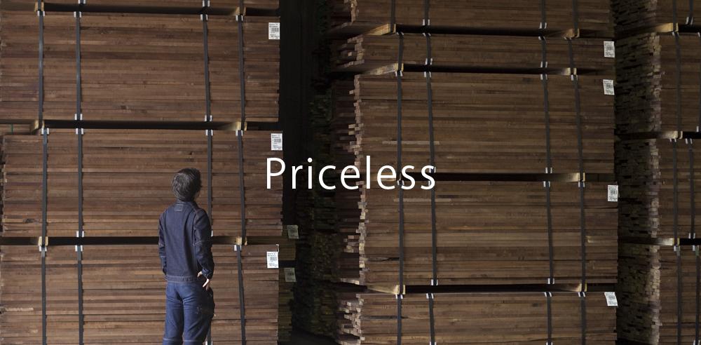 priceles