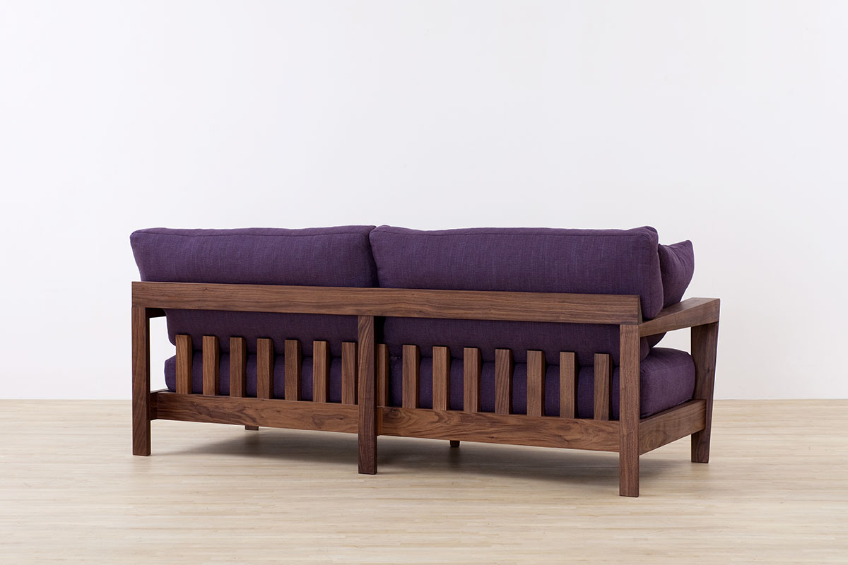 AUTHENTICITY SOFA D