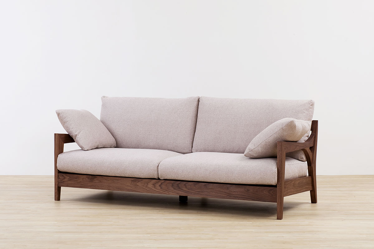 AUTHENTICITY FINE SOFA RF