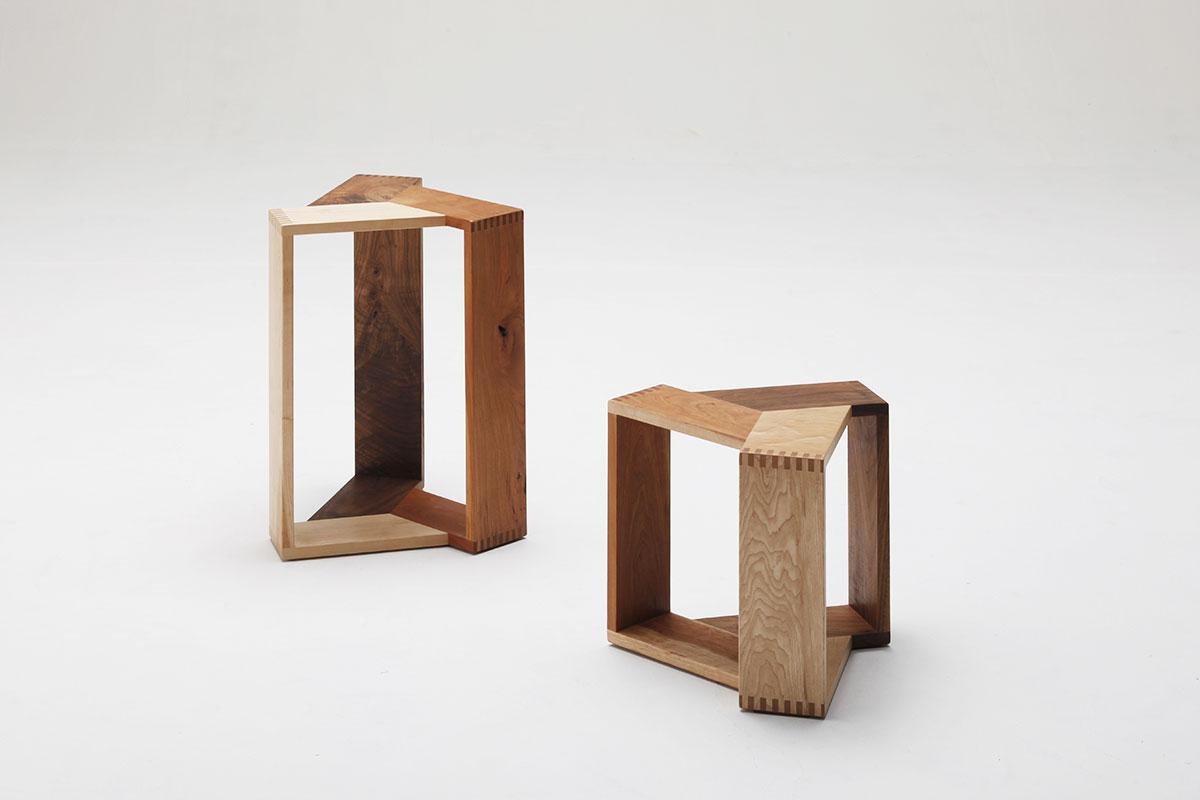 kitoki DK03.stool/mid