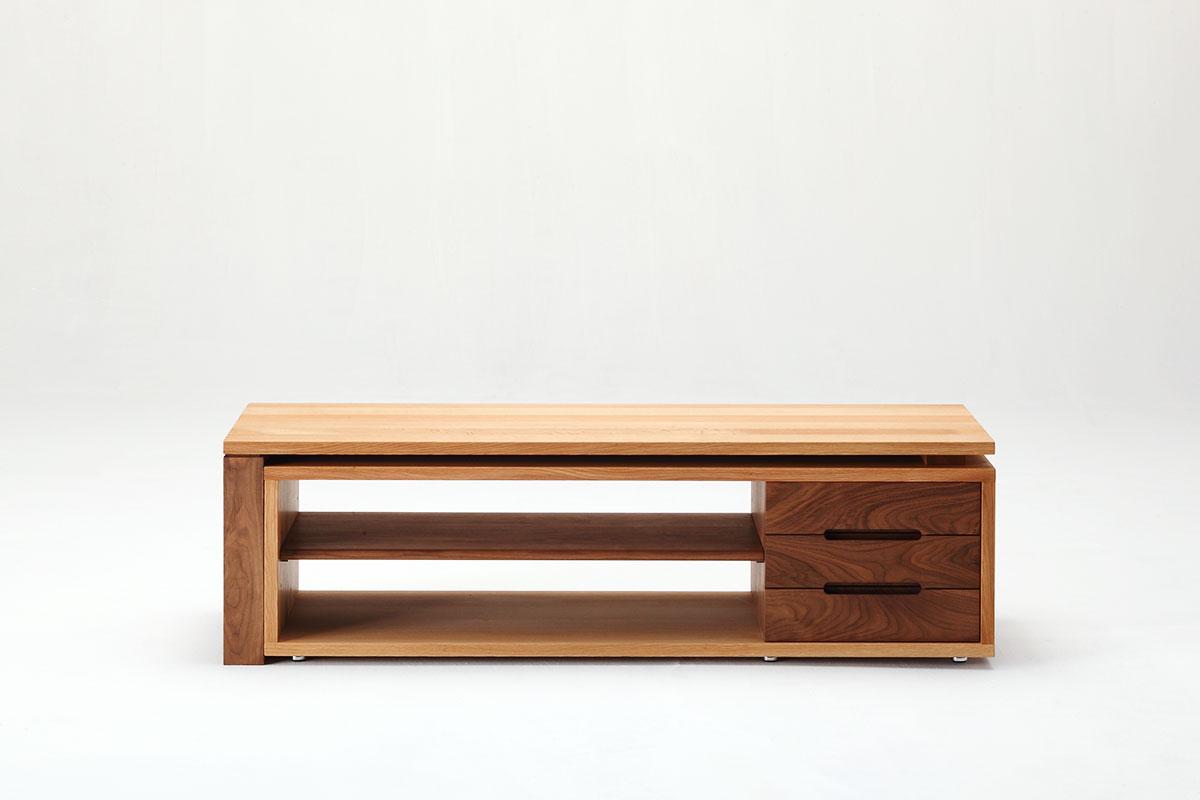 kitoki DK16.low desk cabinet