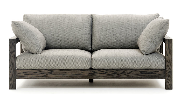 AUTHENTICITY SOFA RB 3P