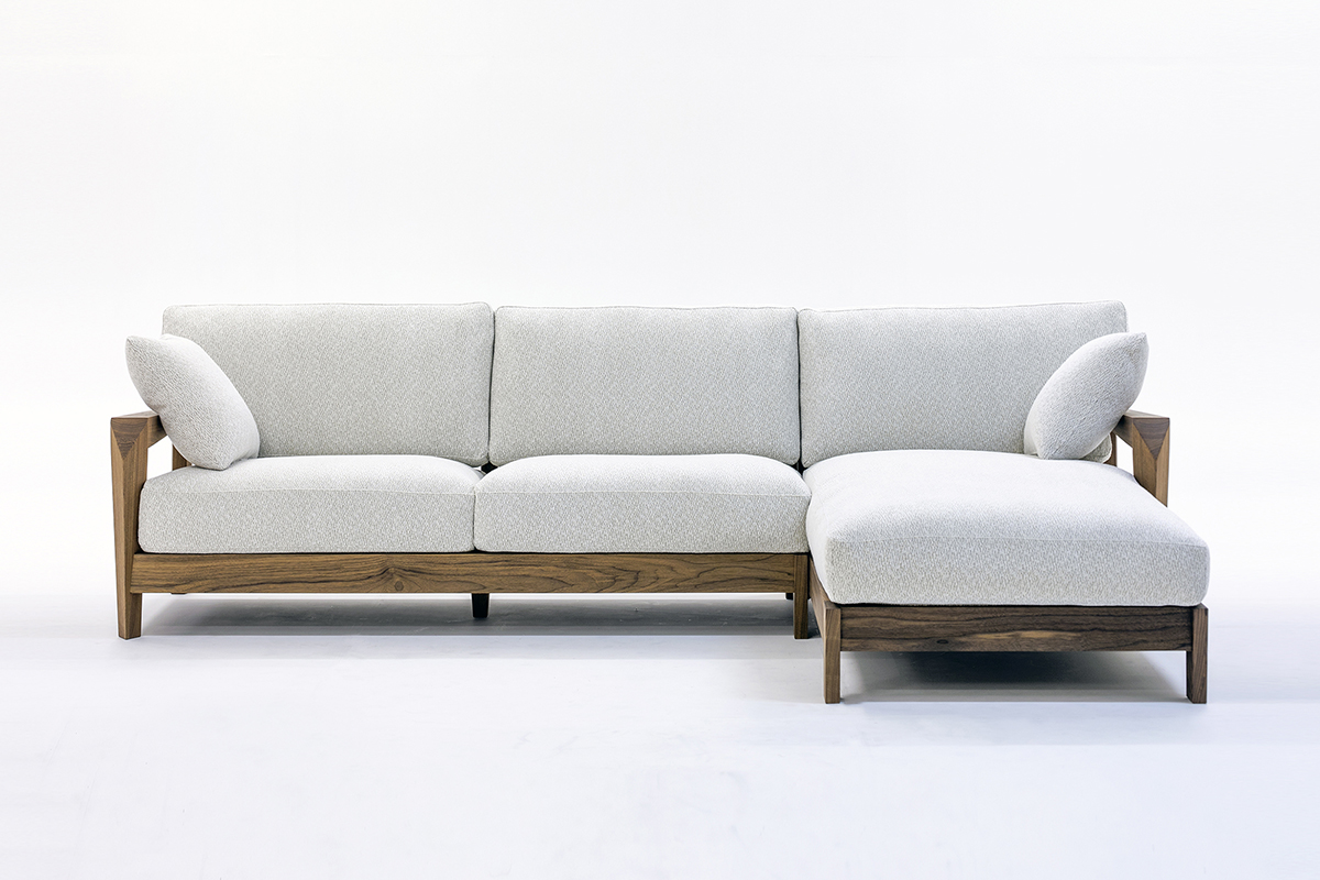 AUTHENTICITY SOFA D COUCH